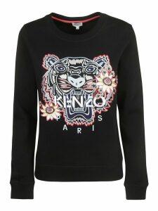Kenzo Floral Tiger Sweatshirt