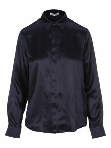 Balenciaga Classic Silk Shirt
