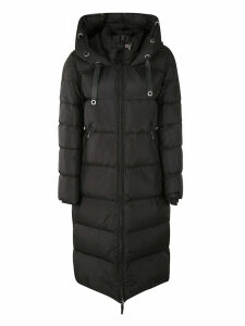 Parajumpers Zipped Padded Coat