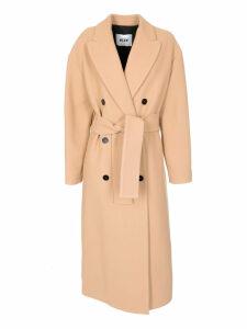 MSGM Tie Waist Coat