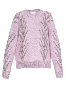 Marco de Vincenzo Mohair Sweater