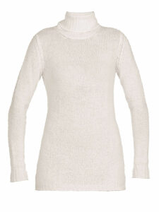 Avant Toi Cashmere And Wool Sweater