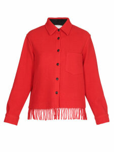 Woolrich Ws Blanket Shirt