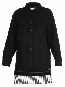 Woolrich Ws Alaskan Shirt