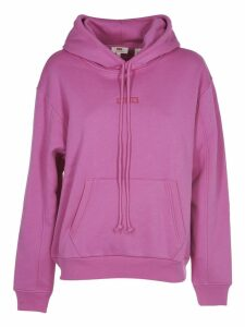 Levis Pink Hoodie