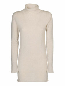 Agnona Roll Neck Sweater