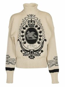 Etro Knit Jumper