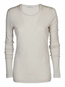 Agnona Long-sleeve Top