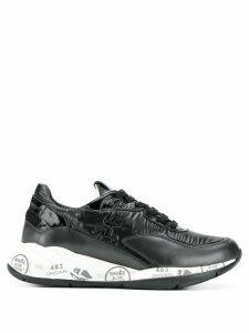Premiata Scarlett sneakers - Black