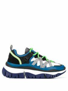 Chloé Blake low-top sneakers - Black