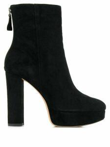 Alexandre Birman heeled ankle boots - Black