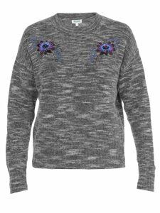 Kenzo Melange Sweater