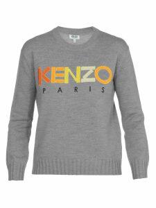 Kenzo Logol Sweater