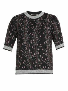 Marco de Vincenzo Anemones Sweater