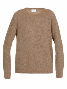 Dondup Plain Color Sweater