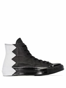 Converse Chuck 70 Mission high-top sneakers - Black