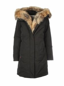 Woolrich Luxury Bolder Coat