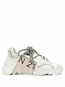 Nº21 Billy sneakers - White