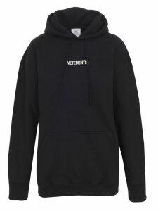 Sweatshirt Vetements