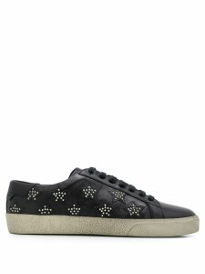 Saint Laurent Andy sneakers - Black