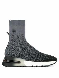 Ash sock sneakers - Grey