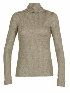 Dondup Metallized Sweater