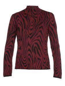 Kenzo High Neckline Sweater