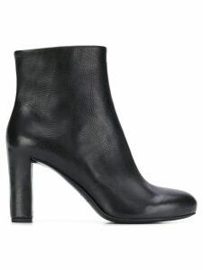 Del Carlo Aura boots - Black