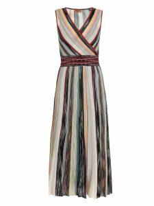Missoni Pleated Dress