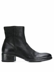Moma Montpellier boots - Black