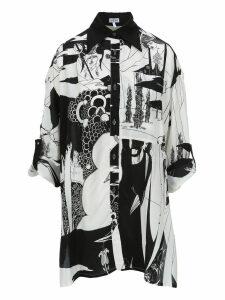 Loewe Salome Oversized Shirt