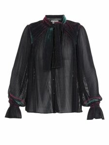 Marco de Vincenzo Shimmering Shirt