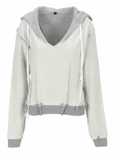 Unravel Inside-out Style Hoodie
