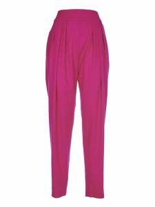 The Attico Fuchsia Pants