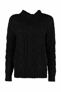 Prada Mohair-wool Sweater