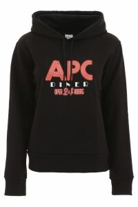 A.P.C. Benito Hoodie