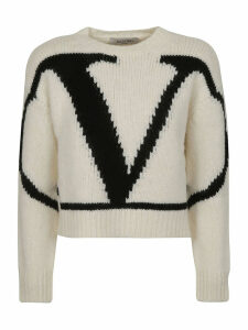 Valentino Knitted Sweater