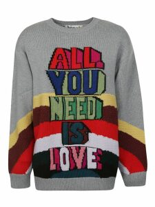 Stella McCartney All You Need Is Love Sweatshirt