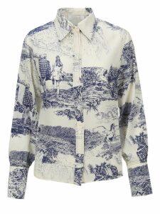 Chloe Printed Shirt