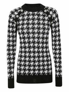 Balmain Knitted Sweater