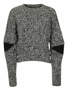 Alexander McQueen Knitted Sweater