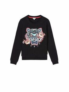 Kenzo Kenzo Passion Flower Sweatshirt