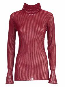 Victoria Victoria Beckham Sweater L/s Turtleneck Slimfit