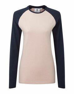 Tog24 Thirn Womens Long Sleeve T-Shirt