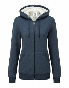 Tog24 Ada Womens Zip Through Hoodie