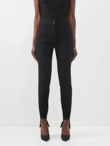 Norma Kamali - Sleeping Bag Reversible Coat - Womens - Black
