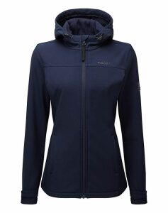 Tog24 Keld Womens Hooded Softshell