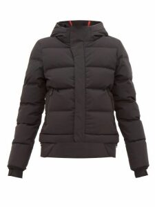 Templa - 2l Bio Quilted-down Jacket - Womens - Black