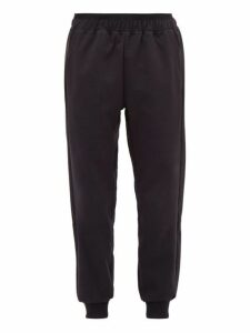 Lndr - Saturn Stretch Jersey Track Pants - Womens - Black