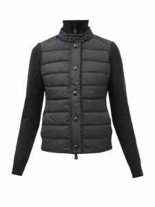 Marques'almeida - Relaxed Cotton Jersey Hooded Sweatshirt - Mens - Grey